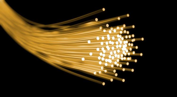 Ánh sáng được tạo thành từ hàng triệu hạt cực kỳ nhỏ.