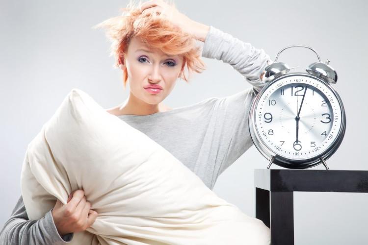 """Chúng ta thức dậy và làm việc theo cái gọi là """"đồng hồ xã hội""""."""