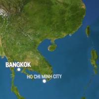 Video: Diện mạo châu Á nếu toàn bộ băng trên Trái Đất tan chảy