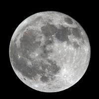 Mặt Trăng là nơi lạnh nhất trong hệ Mặt Trời