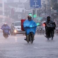 Dự báo thời tiết 29/9: Tụt 3 độ, Hà Nội mưa 2 ngày tới