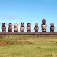 Tộc người mất tích 160 năm trước trên đảo Phục Sinh đang ngày càng trở nên kỳ lạ