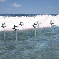 Nhật biến đại dương thành nguồn sản xuất điện