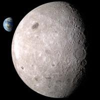 Sự thật về hình cây đa và chú Cuội trên Mặt trăng mà ta vẫn thường thấy