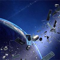 Hiểm họa khi rác vũ trụ quay lại tàn phá Trái Đất