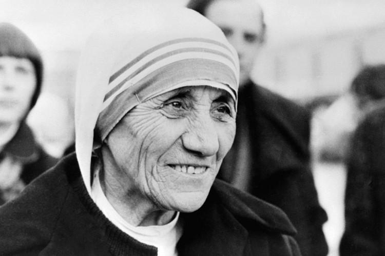 Mẹ Teresa