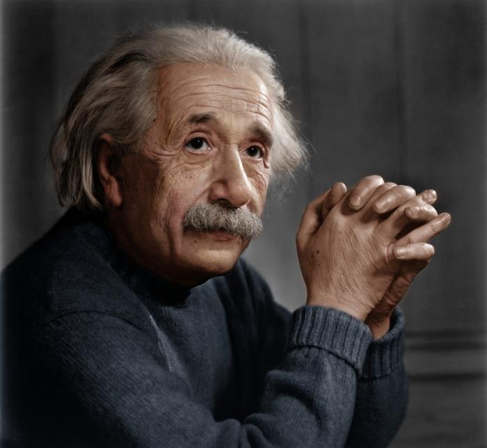 Anbert Einstein