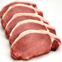 Thịt heo bị tiêm thuốc an thần gây hại cho người ăn như thế nào?