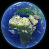 Video: Quá trình khiến vỏ Trái Đất mất đi nhiều vàng bạc