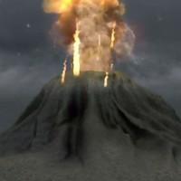 Video: Thảm họa khi núi lửa trên đảo Bali thức giấc