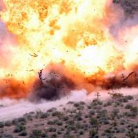 """Hiểm họa từ """"chất nổ phân bón"""" trong xe của kẻ thảm sát ở Las Vegas"""