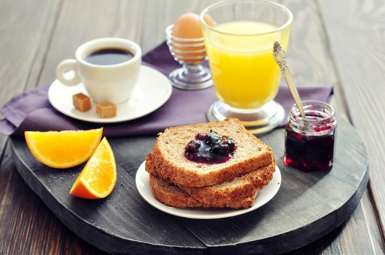 Bỏ ăn sáng hoặc ăn sáng nghèo nàn sẽ tăng gấp đôi khả năng mắc bệnh xơ vữa động mạch.
