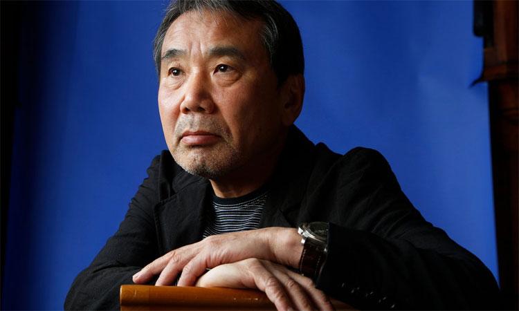 Haruki Murakami tiếp tục được đặt cược cao nhưng không thắng giải.