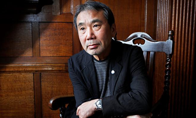 Haruki Murakami được kỳ vọng qua nhiều mùa Nobel.