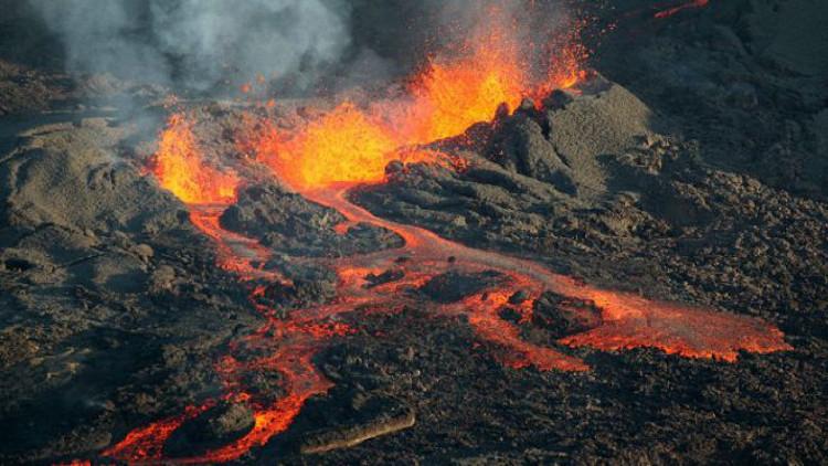 Cuộc tuyệt chủng hàng loạt khủng khiếp nhất Trái đất cách đây 250 năm là do các núi lửa Siberia phun trào.