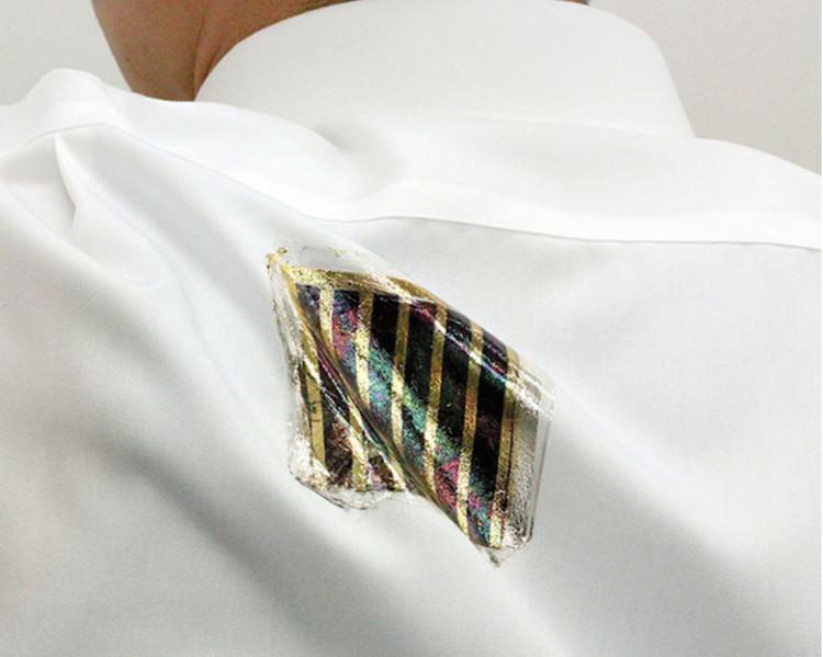 Tấm pin mặt trời hữu cơ có cấu trúc đảo ngược, đạt sự ổn định về hiệu suất đầy ấn tượng.