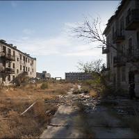 Hòn đảo chết chóc nghi là nơi thử vũ khí sinh học của Liên Xô