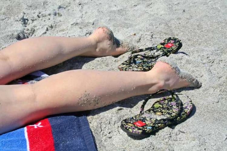 Da chính là tấm lá chắn tự nhiên của cơ thể trước tia UV.