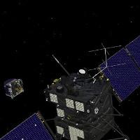 """Công bố những hình ảnh cuối cùng Rosetta chụp được trước khi """"tự sát"""""""