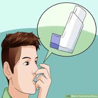 4 cách xử lý khi lên cơn hen suyễn - hen phế quản