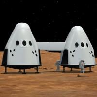 Video: Phát hiện dấu hiệu của băng quanh xích đạo sao Hỏa