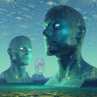 Con người sẽ bất tử theo cái cách như trong phim viễn tưởng