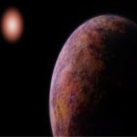 Sửng sốt phát hiện hành tinh lùn mới trong Hệ Mặt trời