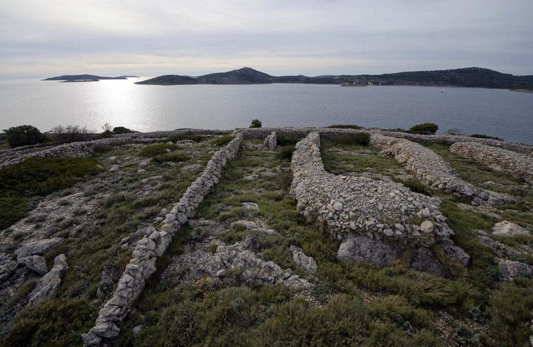 Hòn đảo Baljenac