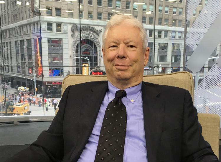 Ông Richard Thaler.