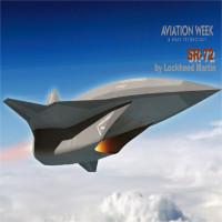 Máy bay trinh sát siêu vượt thanh bí ẩn SR-72