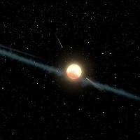 Cận cảnh ngôi sao được cho là có người ngoài hành tinh sống