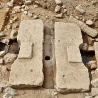 Nhà vệ sinh xả nước 1.000 năm tuổi được tìm thấy ở Silla