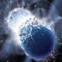 Phát hiện nguồn phát sóng hấp dẫn từ sao neutron