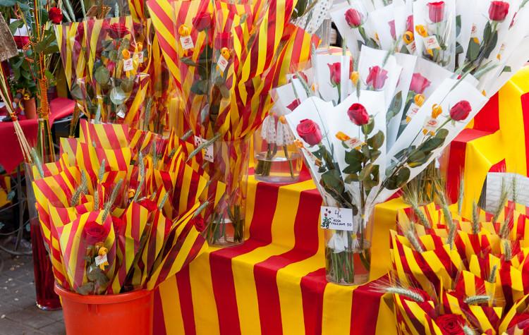 Ngày Thánh Jordi