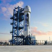 Blue Origin muốn đưa du khách lên không gian vào năm 2019