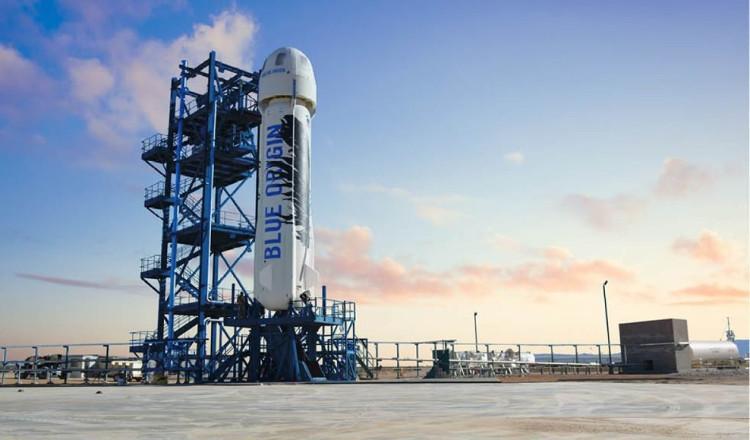 Kế hoạch đưa con người lên không gian phải đến năm 2019 là đã chậm trễ theo tiến độ của họ.