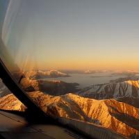 Video: Phi công nhìn thấy gì khi máy bay rẽ mây hạ cánh?