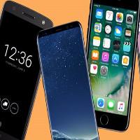 """3 lý do khiến ngày càng nhiều người """"phát cuồng"""" vì smartphone"""