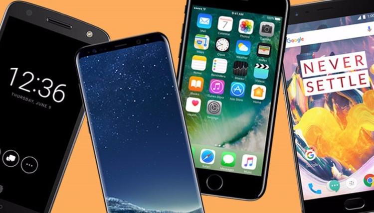 """""""Đồ công nghệ"""" và smartphone là một phần không thể thiếu trong cuộc sống."""