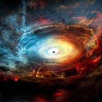 Bí ẩn lỗ đen và giả thiết mới về sự sinh ra vũ trụ