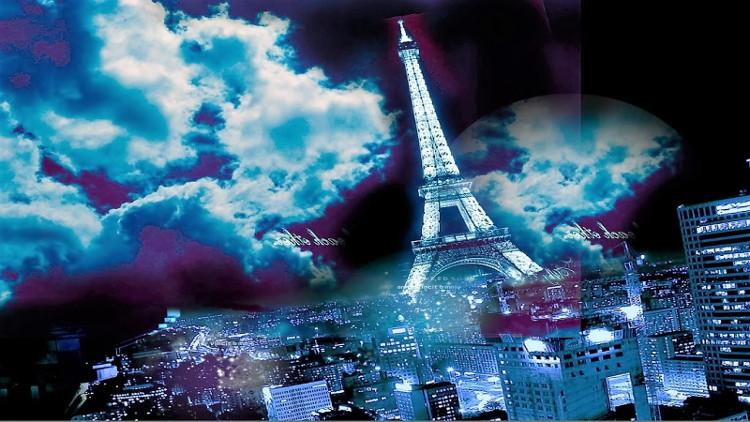 """Trước khi Paris đầu hàng Đức trong Chiến tranh thế giới II, Pháp đã buộc phải """"phá hủy"""" tháp Eiffel"""