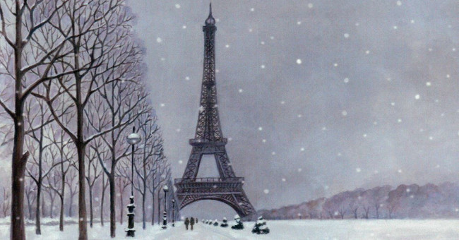 Vào mùa đông, độ cao của tháp giảm từ 10 đến 20cm do nhiệt độ giảm khiến thép co lại.