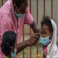 Dịch hạch hoành hành ở Madagascar
