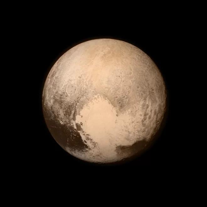 Sao Diêm Vương.