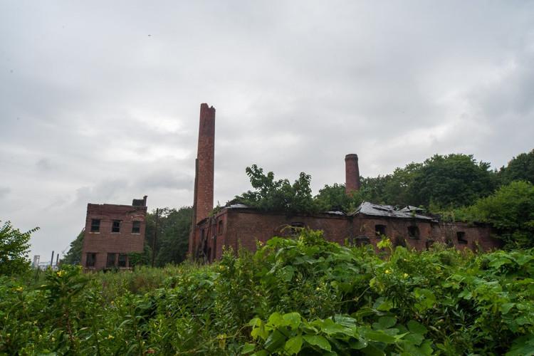 Đảo trở thành trại giáo dưỡng cho trẻ vị thành niên từ 1952 đến 1963.
