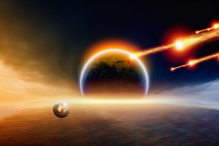 Giả thuyết hành tinh X đâm xuống Trái Đất bị NASA bác bỏ.