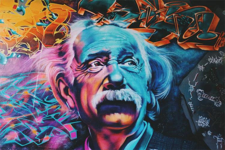 Trả lời đúng trong thời gian ngắn, bạn mới được công nhận là một thiên tài.