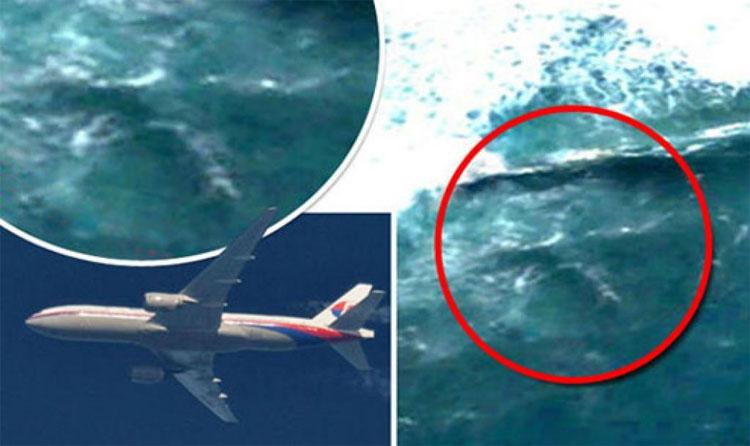 MH370 vẫn bặt vô âm tín sau 3 năm 7 tháng.