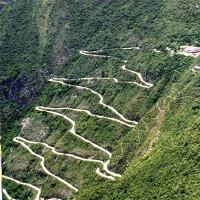 """Bí ẩn về """"đường cao tốc"""" cự thạch xuyên lục địa dài 40.000km từ thời cổ đại"""