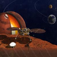Hãy đăng ký với NASA để tên bạn được gửi lên Sao Hỏa ngay bây giờ!